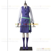 Ursula Costume for Little Witch Academia Cosplay