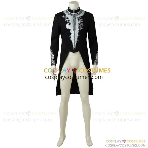 Black Panther Cosplay Costume for Black Panther
