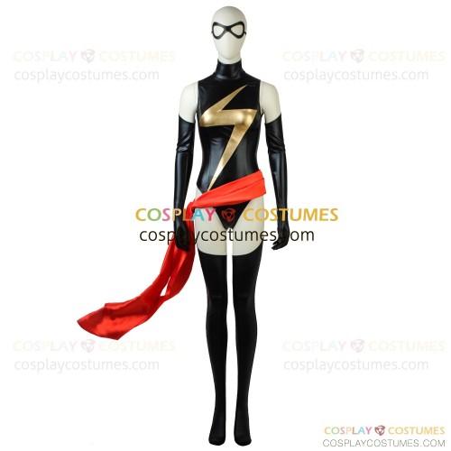 Ms. MarvelCarol Danvers Costume for The Avengers