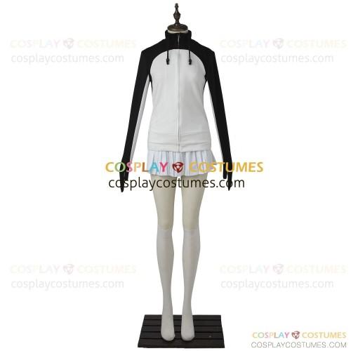 Gentoo Penguin Costume for Kemono Friends Cosplay