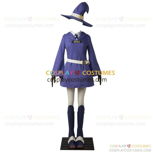 Little Witch AcademiaCostume for Little Witch Academia Cosplay