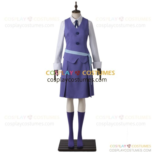 Diana CavendishCostume for Little Witch Academia Cosplay
