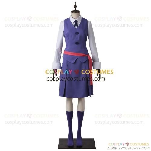 Atsuko KagariCostume for Little Witch Academia Cosplay