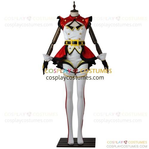 Amami Haruka Costyme for The Idolmaster Cosplay