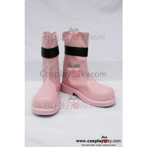 Touhou Project Houjuu Nue Cosplay Boots