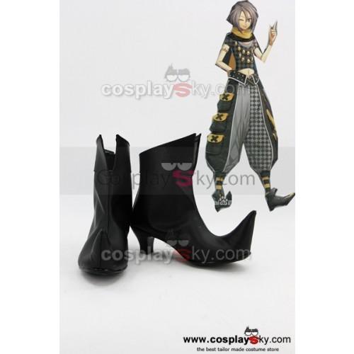 AMNESIA ORION Cosplay Shoes Custom Made