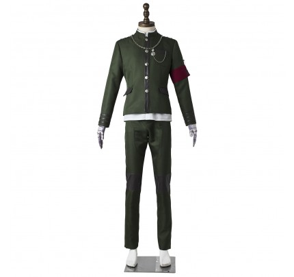 Shinguuji Korekiyo Costume for Danganronpa Cosplay