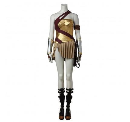Diana PrinceCostume for Wonder Woman Cosplay
