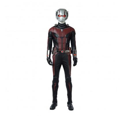 Scott LangCostume for Ant-Man Cosplay