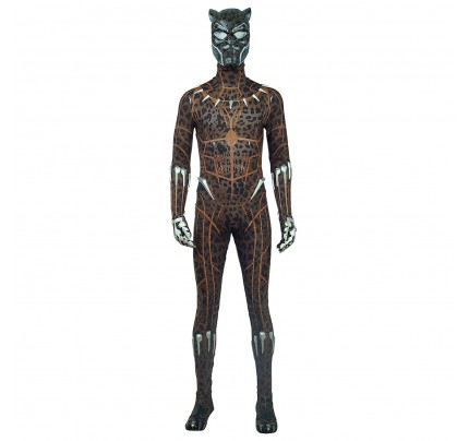 Black PantherCostume for Black Panther Cosplay