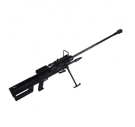 Girls' Frontline Cosplay Props with NTW-20 gun