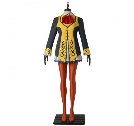 Olgamally Asmireid Animsphere Costume for Fate Cosplay