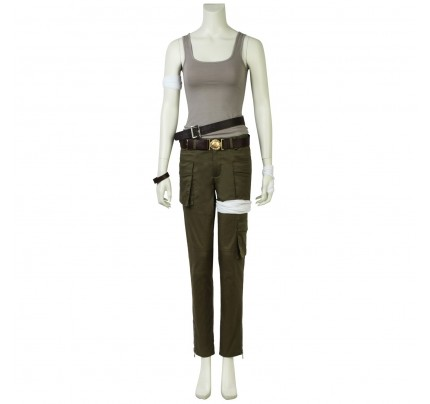 Lara Croft Costume for Tomb Raider Cosplay