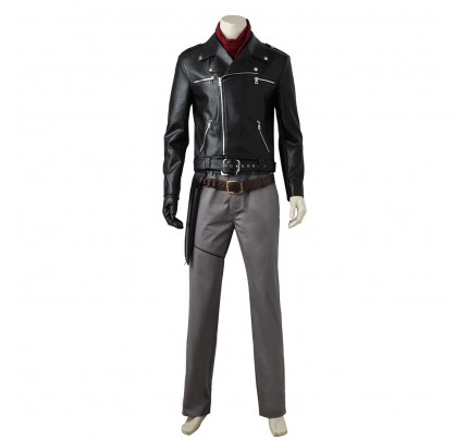 The Negan Costume for The Walking Dead Cosplay