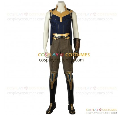 Thanos Cosplay Costumes for The Avengers Cosplay