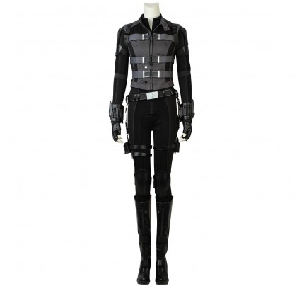 Black Widow Cosplay Costumes for The Avengers Cosplay