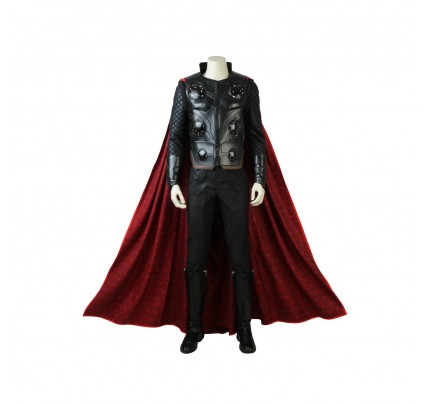 Thor Odinson Cosplay Costumes for The Avengers Cosplay